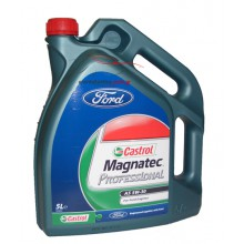 Масло моторное Castrol Magnatec Professional 5w30 А5 (Ford) 5л