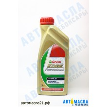 Масло моторное Castrol  EDGE Professional 0w30 A5 (1л)