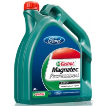 Масло моторное Castrol Magnatec Professional E 5W-20 Ford 5 л.