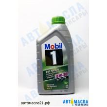Масло моторное Mobil 1 ESP FORMULA  5W30 1lt