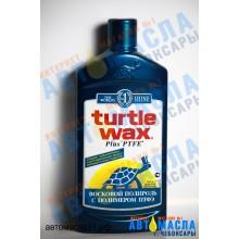 Автополироль T.WAX восковый с полимером Original+PTFE Liguid Wax, 500мл