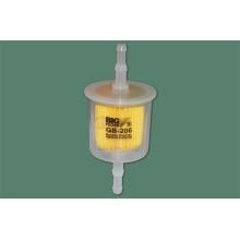 Фильтр топливный BIG НБ-206 без отстойника