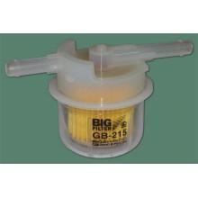 Фильтр топливный BIG НБ-215 с отстойником