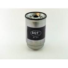 Фильтр топливный SCT (317-SТ)