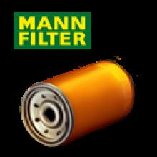 Фильтр масленый MANN HU 612/2Х