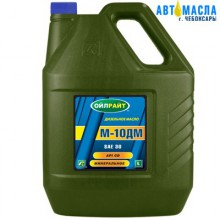 Масло моторное OilRight М 10 ДМ (10л)